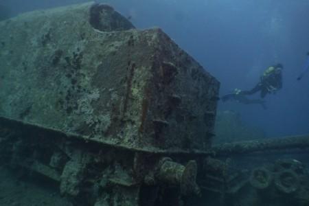 Red Sea Wrecks – The Thistlegorm