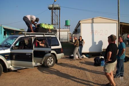 Mozambique Dive Trip 2013 – Report Back