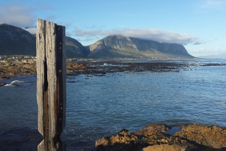 Proposed Re-zoning of Betty's Bay MPA – Feedback on Public Meeting
