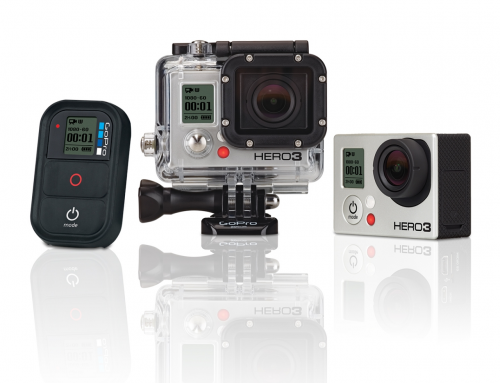 The Best Settings for GoPro Underwater Video