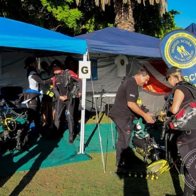Cape Town Dive Festival - Indigo Scuba