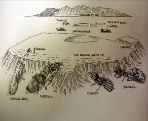 Abu Nuhas Wrecks