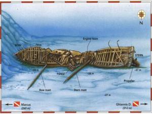 Carnatic Wreck