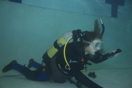 15 Sure Signs That You Need to Improve Your Buoyancy Control