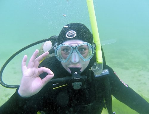 The Biggest Problem With Scuba Diving – And How You Can Fix It!