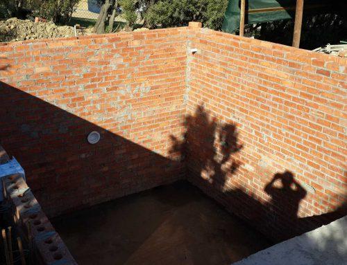 The Big Pool Project – Week 4