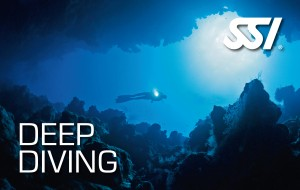 Deep Diving Specialty Course