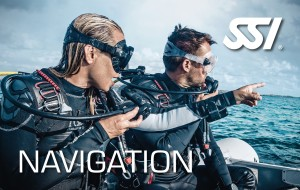 Navigation specialty course