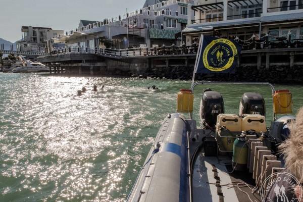 2015 International Coastal Clean Up – Gordon's Bay