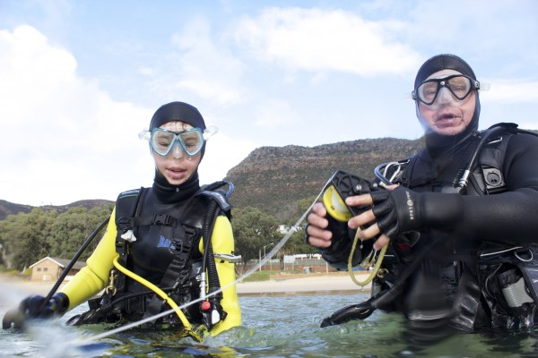 From What Age Can Children Learn to Scuba Dive?