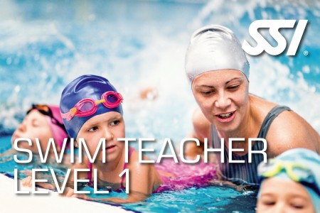 Become a Qualified Swimming Teacher!