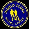 Indigo Scuba Logo