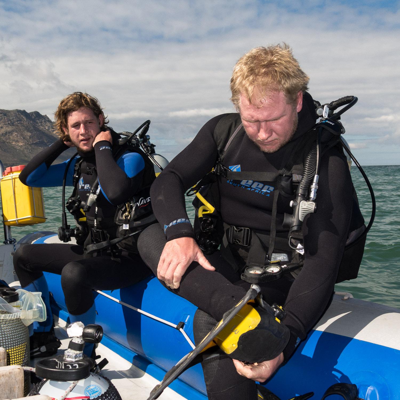 Advanced Adventurer Scuba Diver Course
