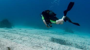 underwater-navigation-course