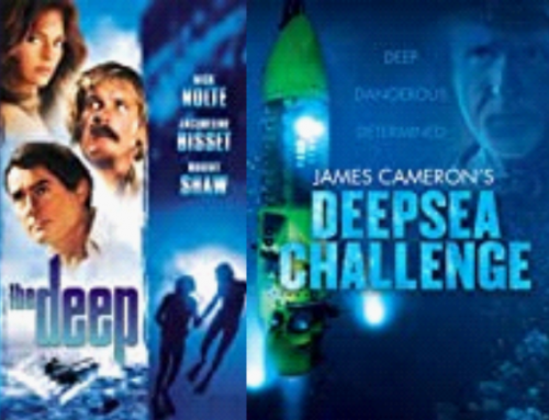 Diving Related Movies