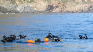 Know your limits - 7 small things that make a big difference in scuba diving