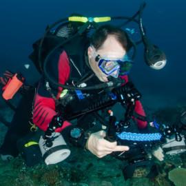 15 steps to a leak free underwater housing
