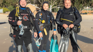 Clips - 7 small things that make a big difference in scuba diving